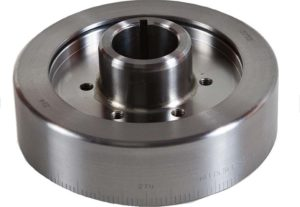 Romac 0214 - Harmonic Balancer Chrysler Big Block 6.200 Internal even bolt pattern
