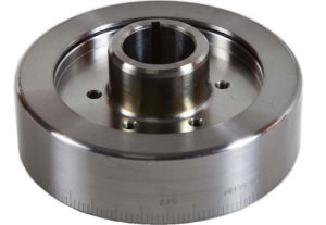 Romac 0215 - Harmonic Balancer Chrysler Big Block 6.200 Internal odd bolt pattern