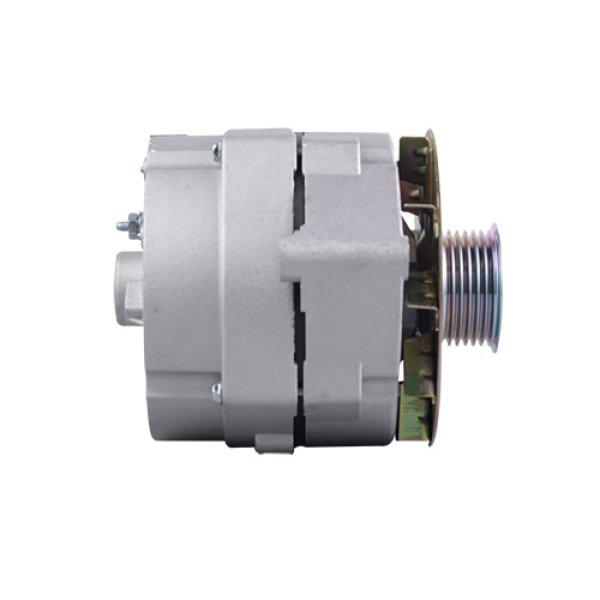Aopec GM Street Alternators (100 Amp Natural 6-rib belt)