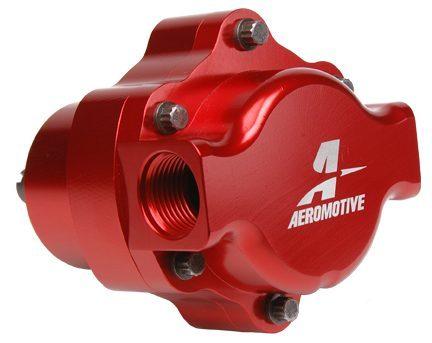 Aeromotive Billet Belt Drive Fuel Pump #11105