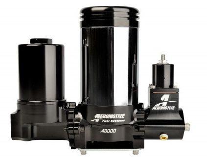 Aeromotive A3000 Electric Fuel Pump Kit #11215