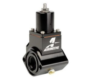 Aeromotive A3000 Electric Fuel Pump Pressure Regulator #11217