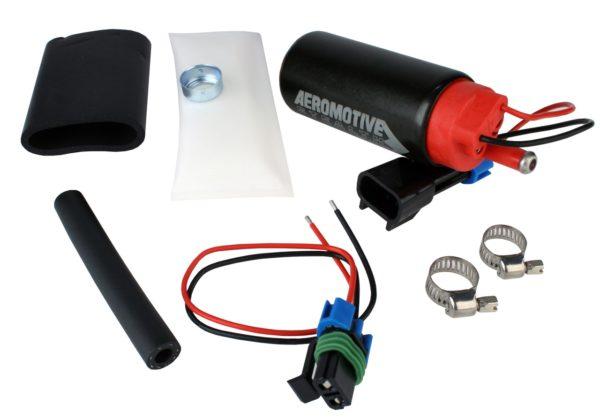 Aeromotive Stealth 340 Electric Fuel Pump GM #11569