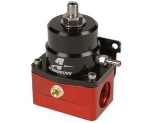 Aeromotive A1000 EFI Bypass Regulator #13101