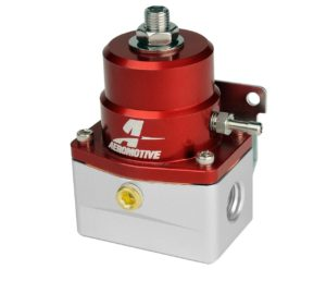 Aeromotive EFI Bypass Regulator #13109