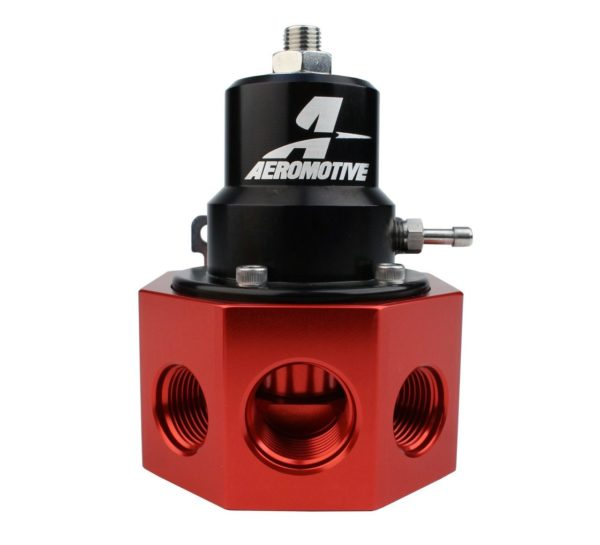 Aeromotive Carbureted Bypass Regulator #13202