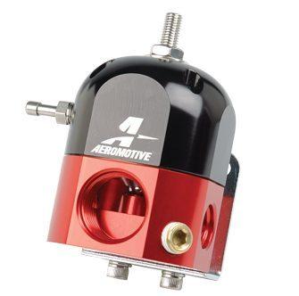 Aeromotive Carbureted Bypass Regulator #13204