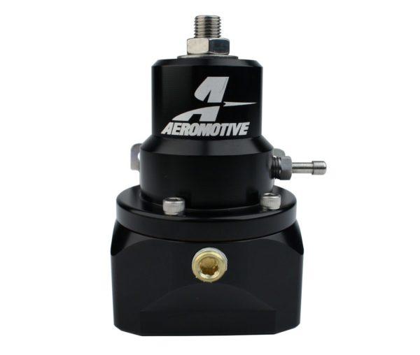 Aeromotive Carbureted 2-Port Bypass Regulator #13212