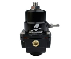 Aeromotive Carbureted Bypass Regulator #13304