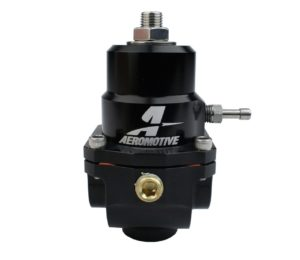 Aeromotive EFI Pro Bypass Regulator #13305