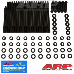 ARP 134-4701 - Cylinder Head 12pt stud Kit, Professional Series, LS1 Heads w/ World Warhawk Aluminum Blocks
