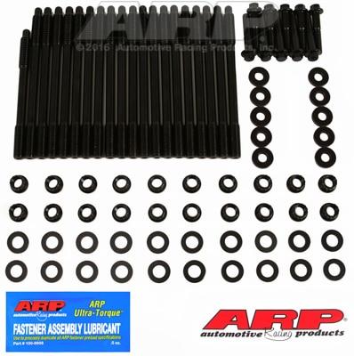 ARP 134-4701 - Cylinder Head 12pt stud Kit, Professional Series, LS1 Heads w/ World Warhawk Aluminum Blocks