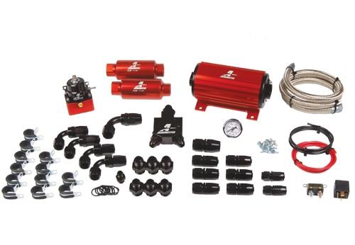 Aeromotive A1000 EFI Fuel System #17125