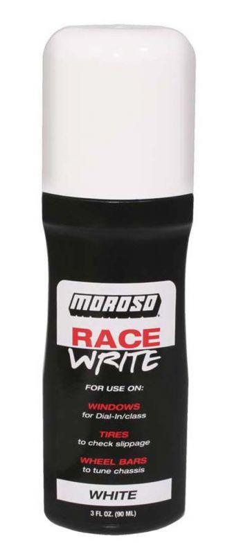 Moroso 35581 RACE WRITE