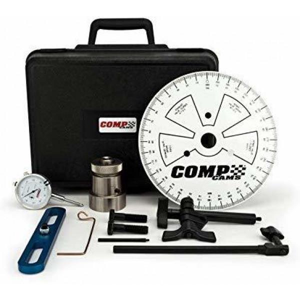 Comp Cams 4944 Camshaft Degree Kit; Hemi 5.7/6.1L; Heads On / Off Engine