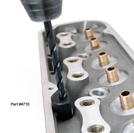 Comp Cams 4710 Pushrod Slot Elongating Louis Tool