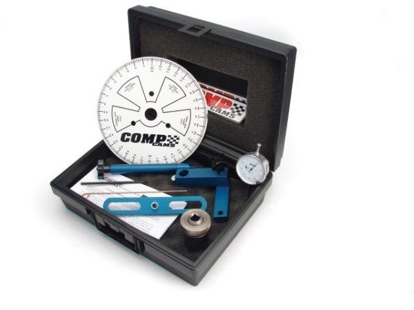 Comp Cams 4942 Camshaft Degree Kit for GM Gen III/IV LS Engines