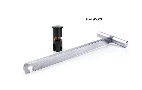 "Comp Cams 5007 Lifter Bore Grooving Kit; .904"" Dia (Std. Chrysler Dia.)"