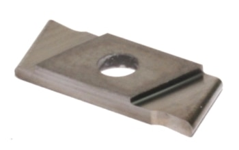 Comp Cams 5004I Carbide Insert for Lifter Bore Grooving Tool
