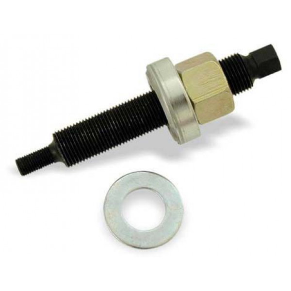 "Moroso #61740- Harmonic Balancer Installation Tool, SBC, or any engine with a 7/16"" -20 threaded hole in the crank"