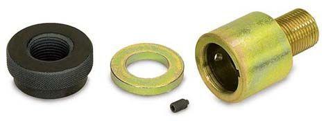 Moroso #61755- Crankshaft Socket for Degree Wheel Fits: Small Block and 90° V6 Chevy, Super-Duty Pontiac/GM 4 Cyl