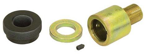 Moroso #61756 Crankshaft Socket for Degree Wheel Fits: Big Block Chevy