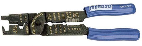 Moroso #62260 General Purpose Wire Crimper