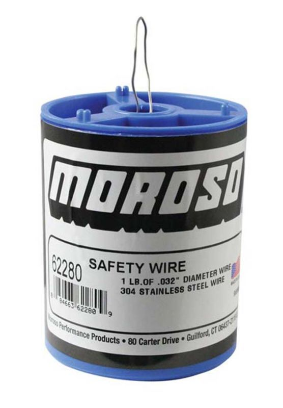 Moroso #62280 Safety Wire