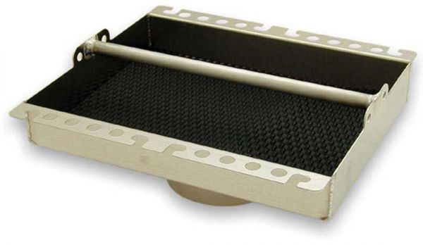 """Moroso #65800 Carb-Top Tool Tray, 5-1/8"""" diameter carburetors"""