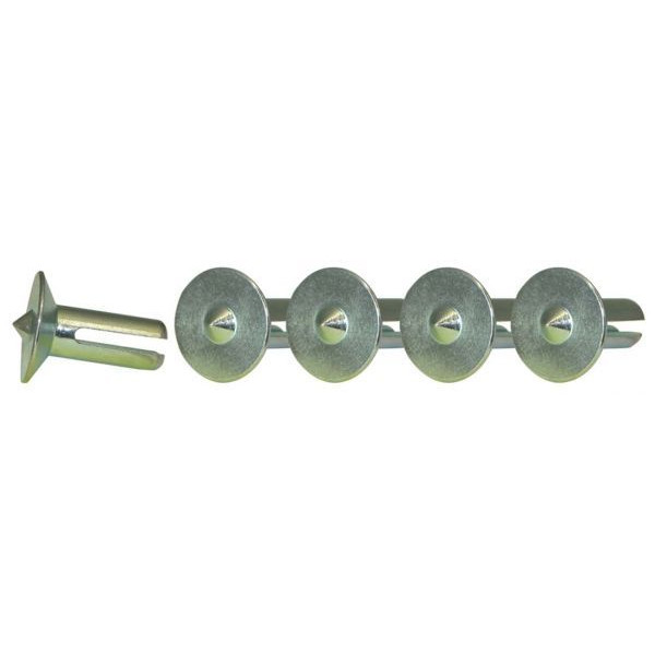 Moroso #71601 TRANSFER STUD PUNCH FOR 5/16 DIA QUICK FASTENERS