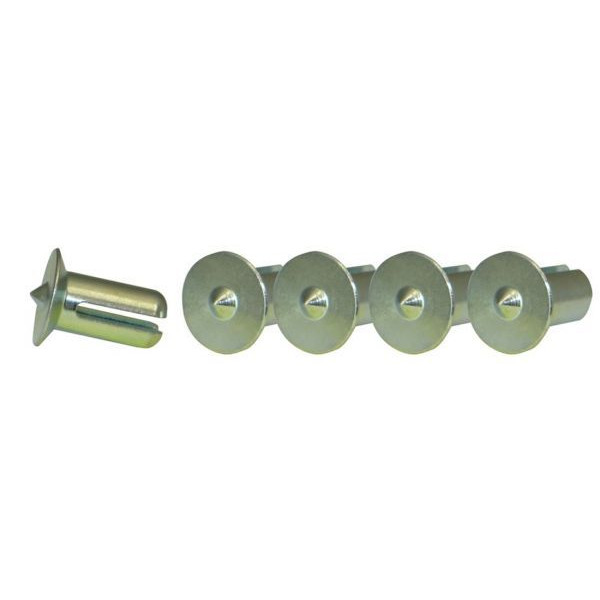 Moroso #71602 TRANSFER STUD PUNCH FOR 7/16 DIA QUICK FASTENERS