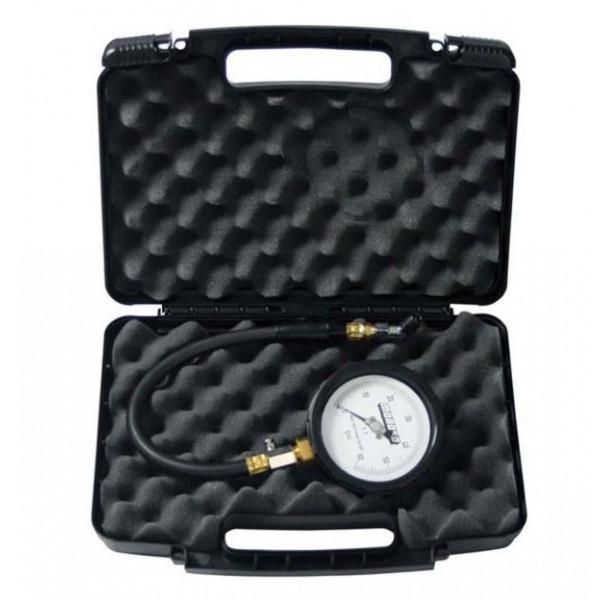 Moroso #89562 Pro Series Tire Pressure Gauge, 0-60 psi. Major increments at 10 psi with minor increments at 0.5 psi