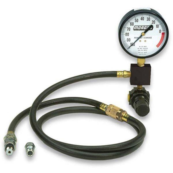 Moroso #89600 Cylinder Leakage Tester, Standard Version