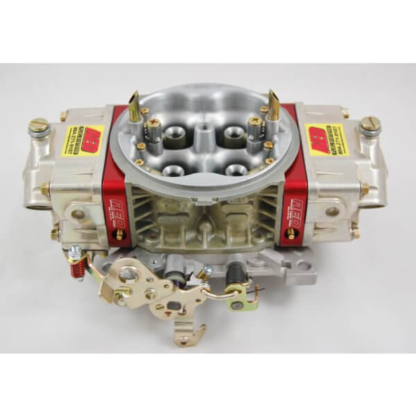 AED Performance - 830 Modified HP Series Carburetor, Gas, Std Booster 830HOM-RD
