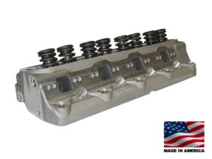 "Bill Mitchell Products BMP 023005 - Cylinder Heads Aluminum Ford Small Block 200cc 64cc 18Degree 2.020"" x 1.600"""