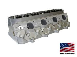 "Bill Mitchell Products BMP 025350 - Cylinder Heads Aluminum Chevy LS7 Block 285cc 64cc 12Degree 2.250"" x 1.625"""