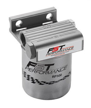 FST Performance RPM350 - Flo Max Fuel Filter System