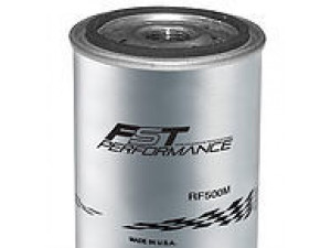 FST Performance RF500M - High Performance Fuel Filter