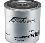 FST Performance RF500 - High Performance Fuel Filter