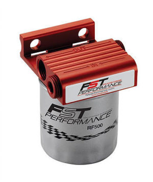 FST Performance RPM300 - Flo Max Fuel Filter System