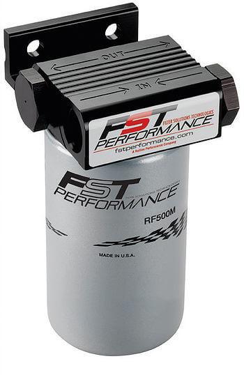 FST Performance RPM500 - Flo Max Fuel Filter System