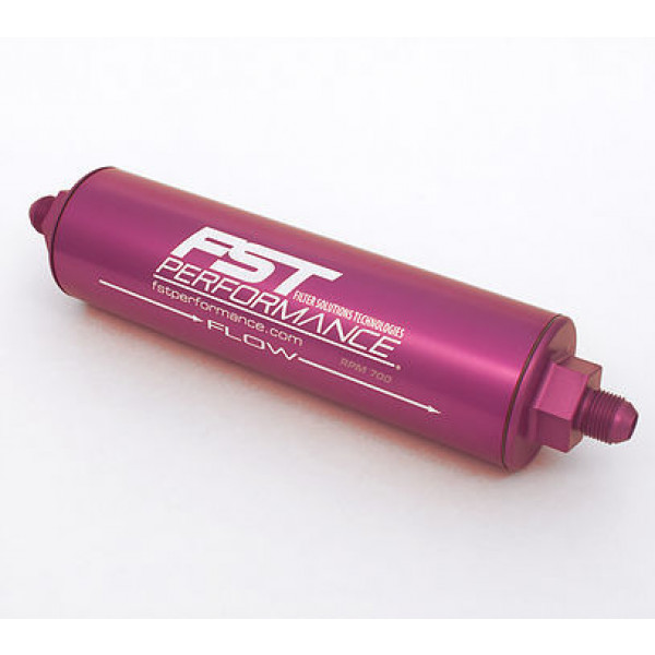 FST Performance RPM700 - Flo Max In Line Fuel Filter System