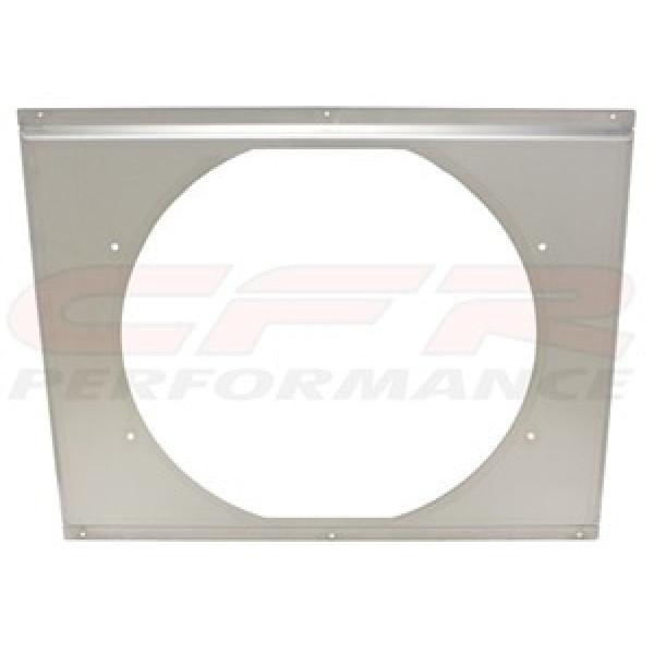 """CFR Performance Radiator Fan Shroud 20-5/8"""" x 16-5/8"""" x 14"""" HZ-1008-26"""