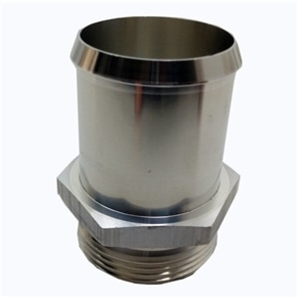 """CFR Performance 20AN Male to 1.50"""" Hose Fitting HZ-40032"""