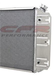 CFR Performance Flat Mounting Bracket HZ-40046
