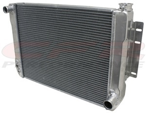 1967-1969 Chevy Camaro Radiator HZ-6769