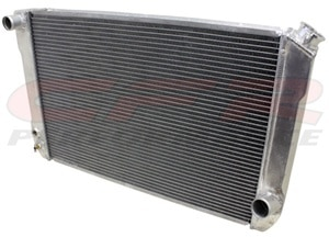 1970-1981 Chevy Camaro/Chevelle/Nova Radiator HZ-7081
