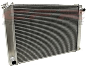 1979-1993 Ford 5.0L 302 Radiator HZ-79MU-ML