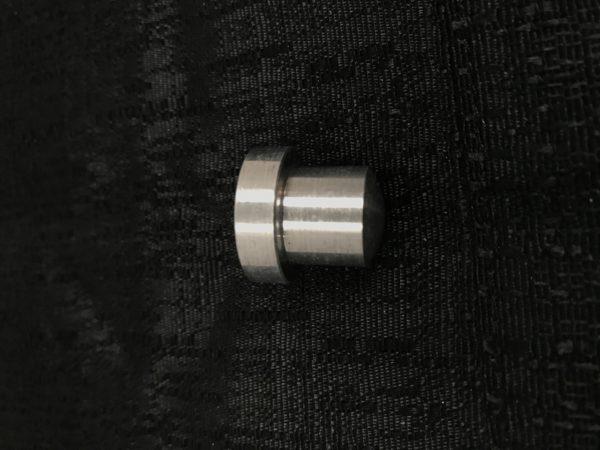 Crane Small Block Chevy aluminum cam button