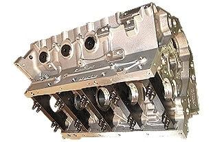 Bill Mitchell Products BMP 086505 - Aluminum Engine Block Chevy LS Block 9.240 Deck, 3.990 Bore, Billet Caps